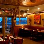 Amos Mosquito's Restaurant & Bar