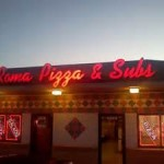Roma Pizza and Subs