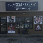 Finch's Skate Shop