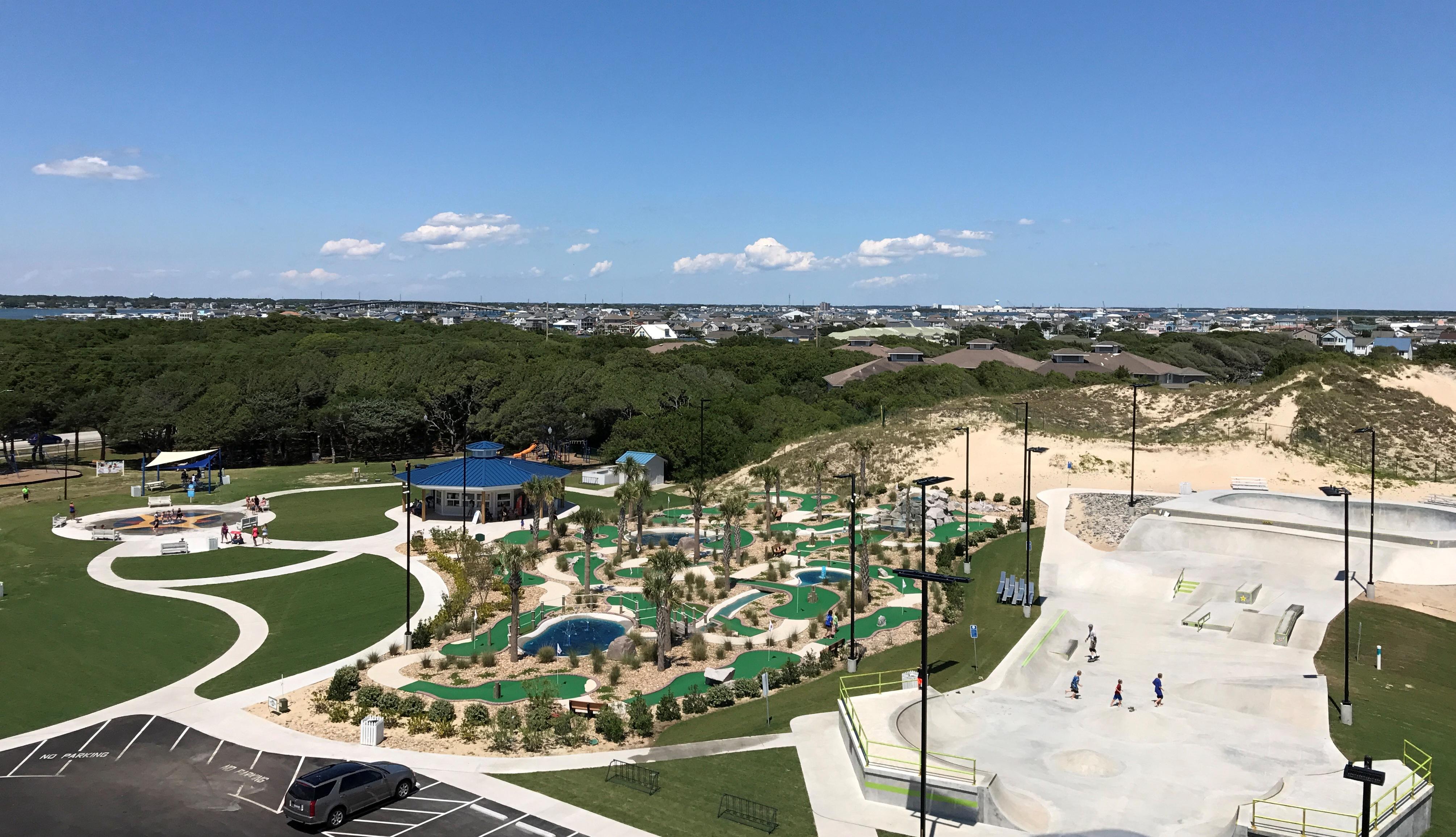 Atlantic Beach | Parks & Recreation