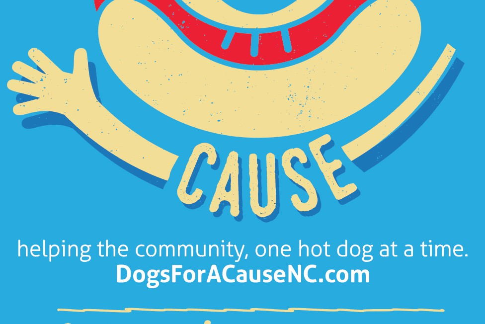 Dogs For a Cause