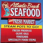 Atlantic Beach Seafood and Fresh Market