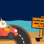 Halloween Candy Cruise
