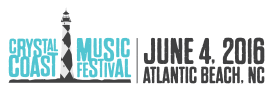 Crystal Coast Music Festival