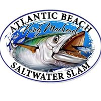 Atlantic Beach King Mackerel Saltwater Slam