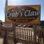 Crab's Claw Oceanfront Caribbean Restaurant