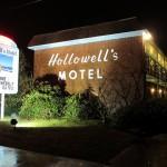 Hollowell's Motel