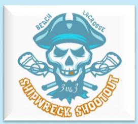 Shipwreck Shootout Lacrosse Tournament
