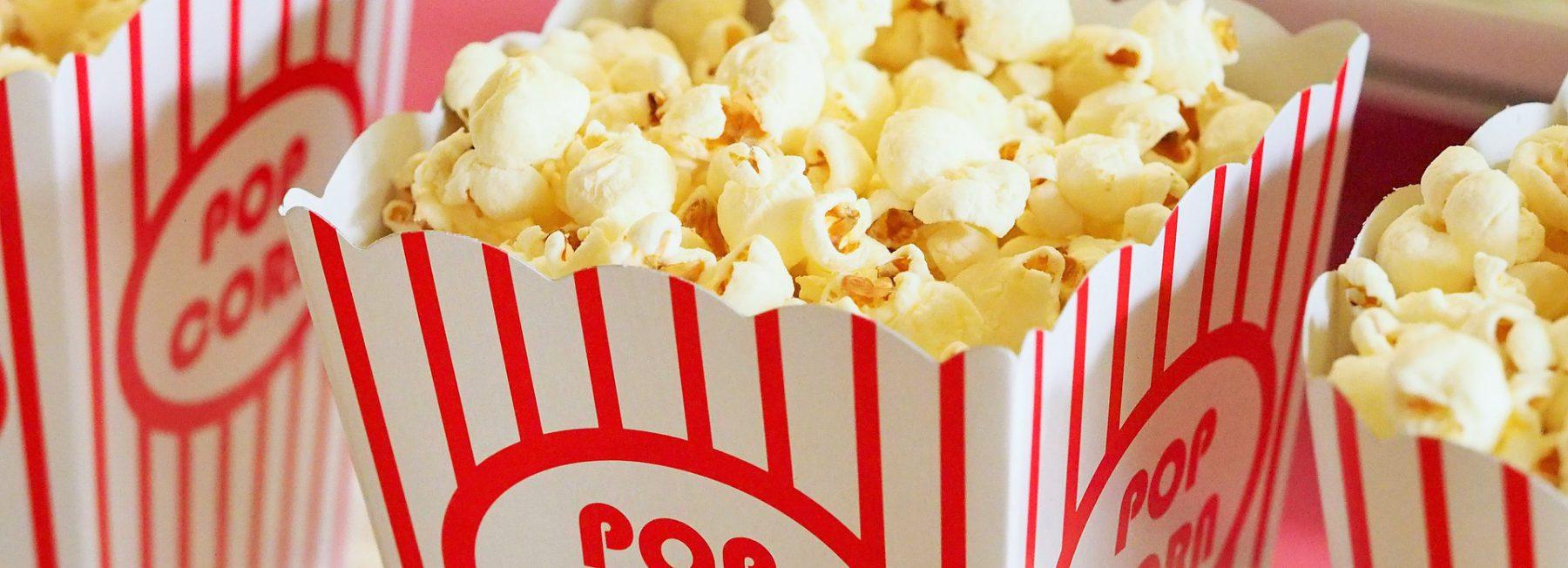 Summer Movies at the Park